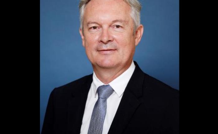 Pascal Le Coz wird Geschäftsführer von Crédit Mutuel Investment Managers: Zuvor war er für die Tochtergesellschaft Banque Transatlantique tätig|© Crédit Mutuel Investment Managers