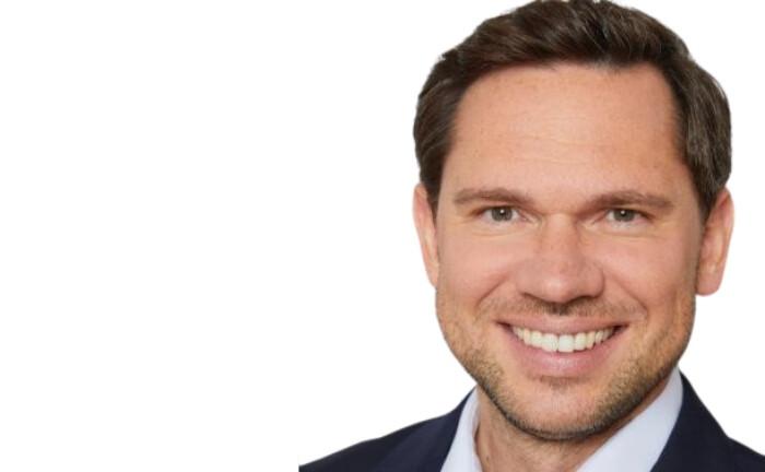 Sebastian Hasenack, Leiter Solidvest bei DJE