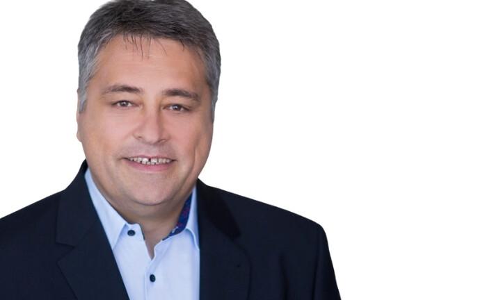 Roland Schneider von Plutos Vermögensverwaltung