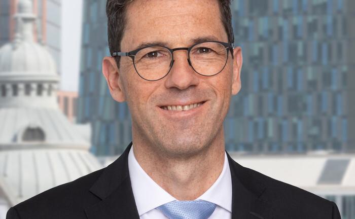Holger Wern ist neuer Geschäftsführer bei IQAM
