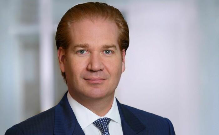 Stefan Meine, designerter Produktvorstand der Bethmann Bank: Der 49-Jährige kommt von der Muttergesellschaft ABN Amro.