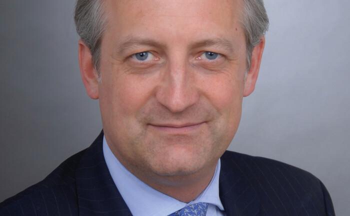 Peter Richters ist neu bei T.Rowe Price: Der Vertriebs-Profi kommt von UBP Asset Management |© Union Bancaire Privee