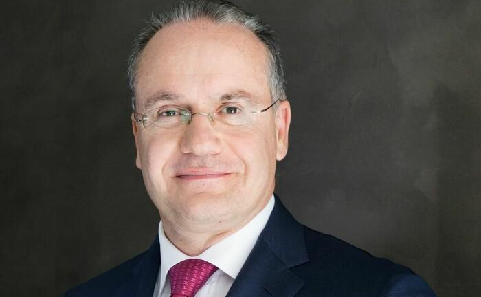 Martin Liebi, neuer Schweiz-Chef der Oddo-BHF-Gruppe