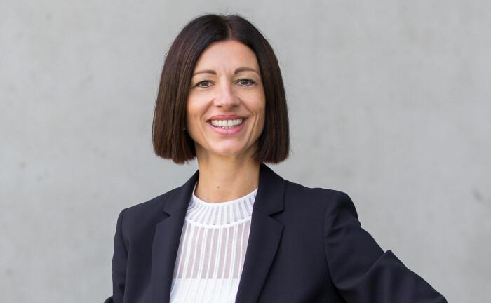 Bettina Bauriedl arbeitete 17 Jahre für die Commerzbank, zuletzt als Leiterin Wealth Management in Regensburg