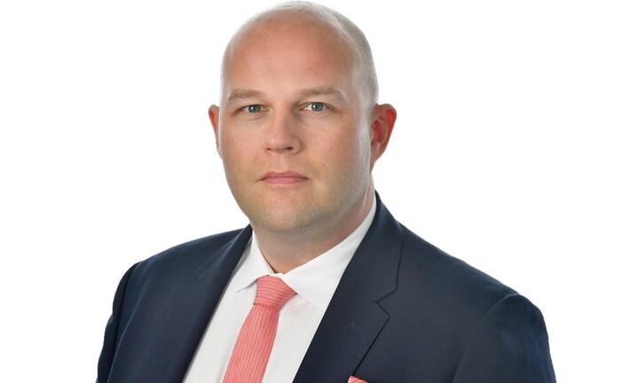 Anton Tjoonk, Geschäftsführer der Engel & Völkers Asset Management: Der Manager will Institutionellen Investments in Luxus-Ferienimmobilen anbieten.|© Engel & Völker AM