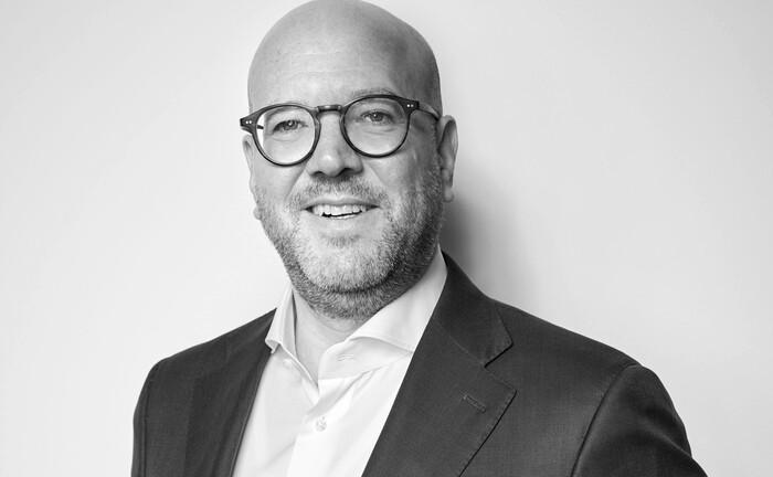 Rolf Woller wechselt von Traton zu VW: Seit 2019 leitet er Treasury und Investor Relations bei der Volkswagen-Tochter.|© Volkswagen