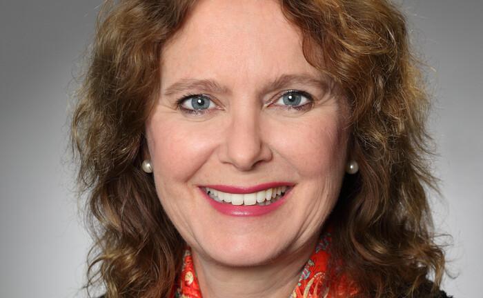 Kathrin Behrens ist neu bei Ampega Investment