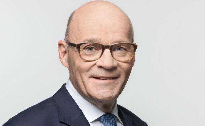 Jakob Stott, Gruppenchef der Quintet Private Bank