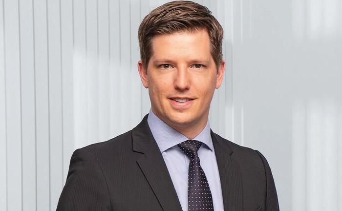 Jan Rabe von Metzler Asset Management