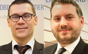 Immobilien-Crowdinvesting: Exporo holt Thomas Lange und Thomas Stadler
