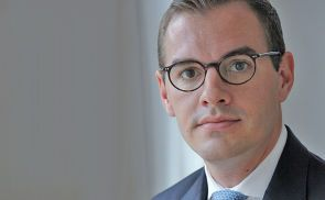 Christian Gohlke: NN Investment Partners baut Vertrieb aus
