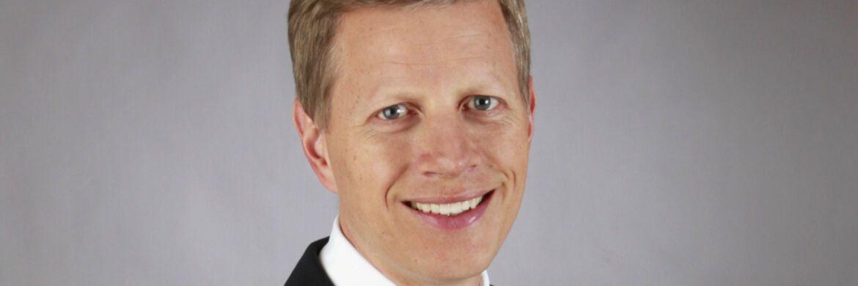 Richard Schmidt, DJE Kapital. Er hat die neu geschaffene Position des Leiters Absolute-Return übenommen.